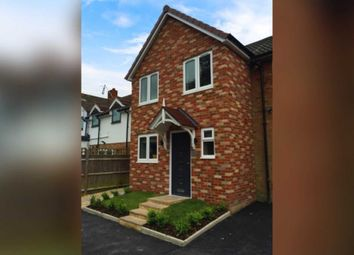 Thumbnail 2 bed cottage to rent in Omers Rise, Burghfield Common, Reading