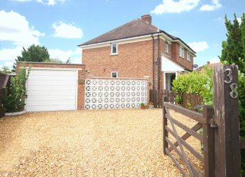 Thumbnail 3 bed semi-detached house for sale in Chestnut Drive, Hereford