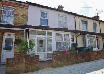 Thumbnail 2 bed terraced house for sale in Oxford Street, Watford, Hertfordshire