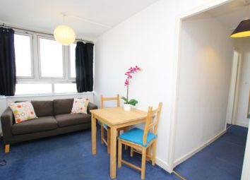 Thumbnail 1 bed flat to rent in Charlotte Despard Avenue, London