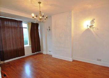Thumbnail 3 bed terraced house to rent in Hythe Road, Thornton Heath