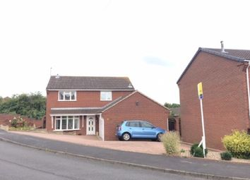 Thumbnail Property for sale in Stewart Drive, Loughborough, Leicestershire
