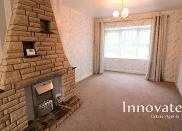 Thumbnail 3 bed semi-detached house for sale in Church Road, Rowley Regis