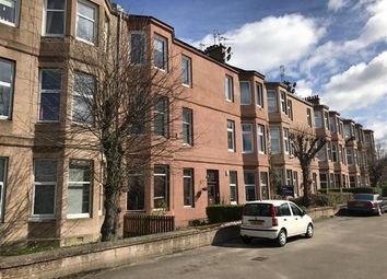 Thumbnail 2 bed flat for sale in Strathcona Street, Anniesland, Glasgow