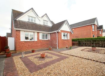 Thumbnail 3 bed property for sale in Diana Close, Ferndown