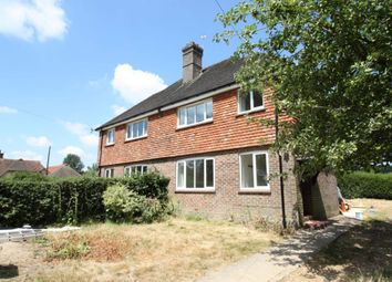 Thumbnail 3 bed semi-detached house to rent in Barhatch Lane, Cranleigh