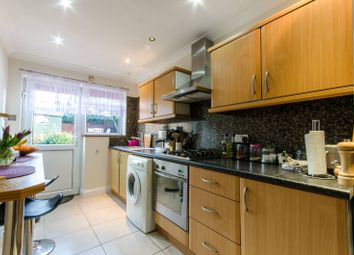 Thumbnail 2 bed flat for sale in Rydal Crescent, Perivale