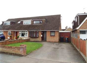 Thumbnail 3 bed bungalow for sale in Five Oaks, Caddington, Luton, Bedfordshire