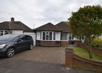 Thumbnail 3 bed semi-detached bungalow to rent in Dunmow Gardens, West Horndon, Brentwood