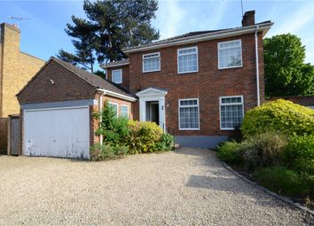 4 bed detached house for sale in The Farthingales, Maidenhead, Berkshire SL6