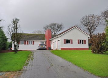 Thumbnail 4 bed bungalow for sale in Cronk Drean, Douglas, Isle Of Man