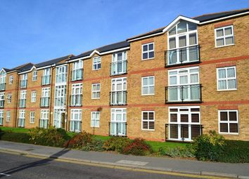 Thumbnail 2 bedroom flat to rent in St Augustines Court, Stort Road, Bishops Stortford