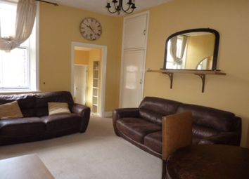 Thumbnail 2 bed flat to rent in Cartington Terrace, Heaton, Newcastle Upon Tyne