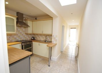 Thumbnail 3 bed property to rent in Sotheron Road, Watford