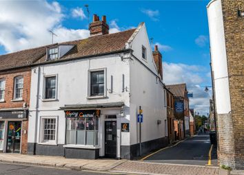 Thumbnail 3 bed flat for sale in South Street, Rochford, Essex