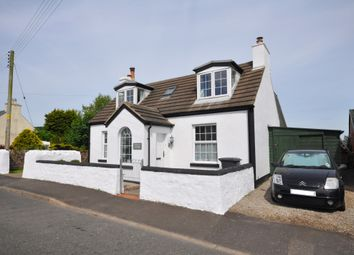 Thumbnail 4 bed cottage for sale in Stanley Cottage, Stoneykirk