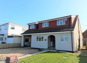 Thumbnail 5 bed detached house for sale in West Haye Road, Hayling Island