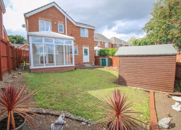 3 bed detached house for sale in Blencathra Way, Blaydon-On-Tyne NE21
