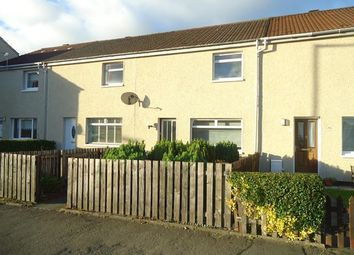 Thumbnail 2 bed terraced house to rent in Carseview, Tullibody