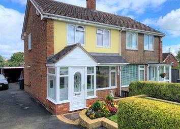 Thumbnail 2 bed semi-detached house for sale in Longbridge Lane, Northfield, Birmingham