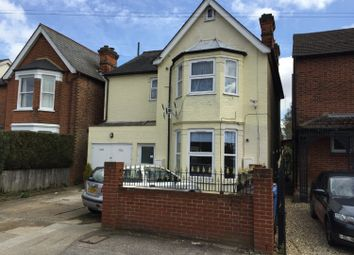 Thumbnail 1 bed flat to rent in Hatfield Road, Ipswich
