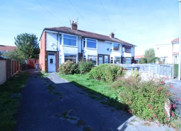 Thumbnail 2 bedroom terraced house for sale in Ryldon Place, Blackpool, Lancashire
