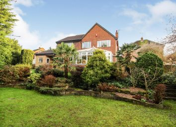 Thumbnail 5 bed detached house for sale in Balmoral Close, Littleover, Derby