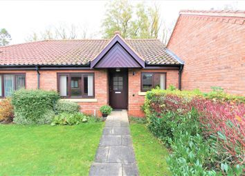 2 bed semi-detached bungalow for sale in Honeywell Close, Oadby, Leicester LE2