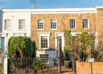 Thumbnail 3 bed property for sale in Ufton Road, London