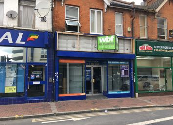 Thumbnail Retail premises to let in Market Street, Watford