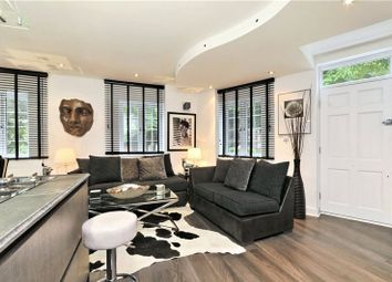Thumbnail 2 bedroom flat to rent in The Mount, Hampstead, London
