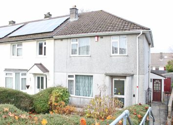3 bed end terrace house for sale in Ham Drive, Ham, Plymouth, Devon PL2