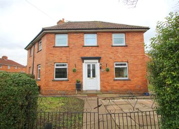 Thumbnail 3 bed semi-detached house for sale in Weymouth Road, Bedminster, Bristol