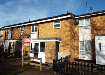 Thumbnail 3 bedroom terraced house for sale in Linkways East, Stevenage, Hertfordshire, England
