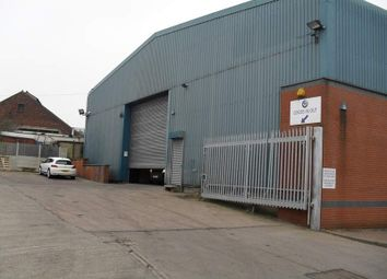 Thumbnail Light industrial for sale in Marlow Street Walsall, West Midlands