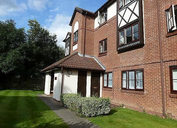 Thumbnail 1 bedroom flat to rent in Wordsworth Mead, Redhill