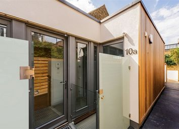 Thumbnail 2 bed detached house for sale in 10A, Evelyn Road, London