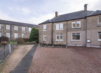 Thumbnail 2 bed flat for sale in Abercrombie Place, Menstrie