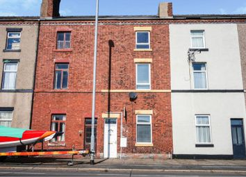 Thumbnail 4 bed terraced house for sale in Salthouse Road, Barrow-In-Furness