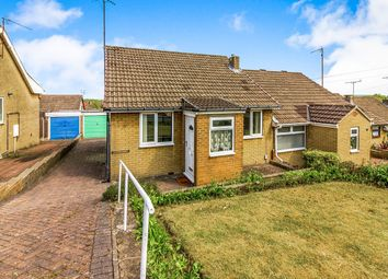 2 bed bungalow for sale in Benton Way, Rotherham S61