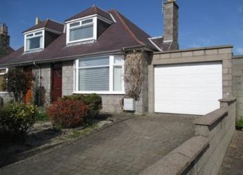 Thumbnail 2 bed semi-detached house to rent in Morningside Road, Aberdeen