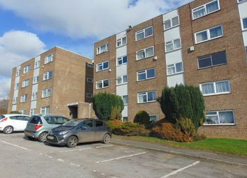 Thumbnail 2 bed flat for sale in Anson Drive, Southampton