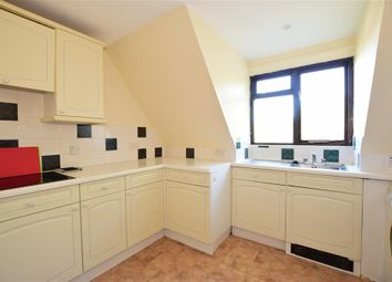 Thumbnail 1 bed flat for sale in Hooke Hill, Freshwater, Isle Of Wight