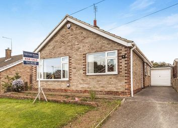Thumbnail 2 bedroom bungalow for sale in Bylands Road, Eston, Middlesbrough