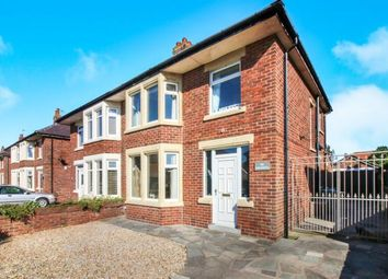 Thumbnail 3 bedroom semi-detached house for sale in Banbury Road, St. Annes, Lancashire