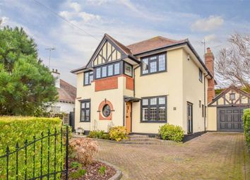 5 bed detached house for sale in Western Road, Leigh-On-Sea, Essex SS9