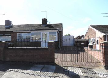 Thumbnail 2 bed bungalow for sale in Milbrook Drive, Kirkby, Liverpool
