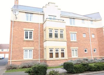 Thumbnail 2 bedroom flat for sale in Highlander Drive, Donnington, Telford