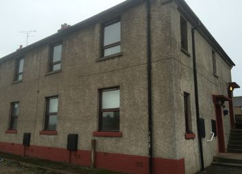 Thumbnail 3 bedroom semi-detached house to rent in Lowson Avenue, Forfar, Angus