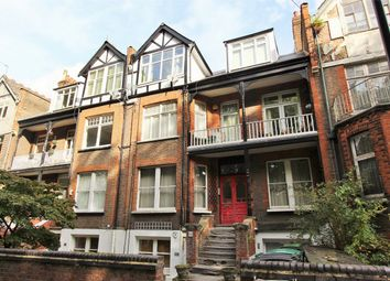 Thumbnail 1 bed flat for sale in Priory Road, Hornsey